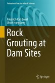 Rock Grouting at Dam Sites