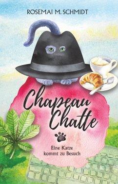 Chapeau Chatte