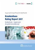 Krankenhaus Rating Report 2017 (eBook, ePUB)