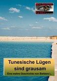 Tunesische Lügen sind grausam (eBook, ePUB)