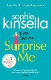 Surprise Me (eBook, ePUB)