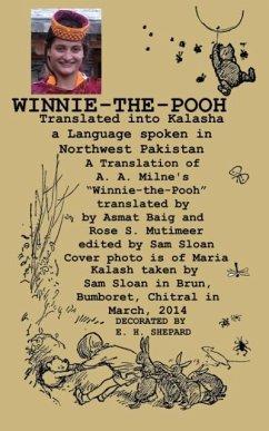 Winnie-the-Pooh translated into Kalasha A Translation of A. A. Milne's