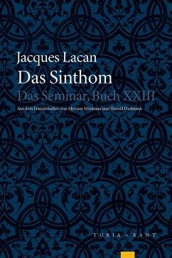 Das Sinthom - Lacan, Jacques