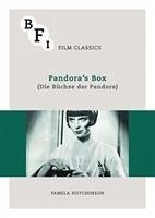 Pandora's Box - Hutchinson, Pamela