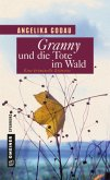 Granny und die Tote im Wald (Mängelexemplar)