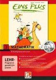 CD-ROM für die Arbeit in der Klasse / EINS PLUS 3
