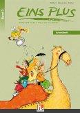 EINS PLUS 3. Ausgabe D. Arbeitsheft
