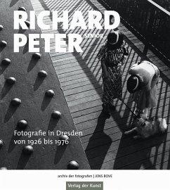 Richard Peter senior
