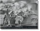 Sebastião Salgado. GENESIS. Postcard Set