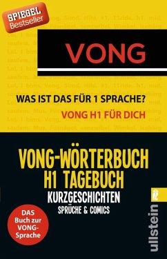 VONG (eBook, ePUB) - H1