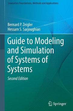 Guide to Modeling and Simulation of Systems of ...
