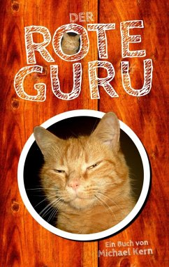 Der rote Guru (eBook, ePUB)