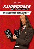 Klingonisch für Einsteiger (eBook, ePUB)