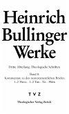 Bullinger, Heinrich: Werke / Bullinger Heinrich, Werke: (eBook, PDF)