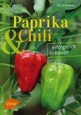 Paprika und Chili erfolgreich anbauen (eBook, PDF)