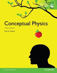 Conceptual Physics, Global Edition - Hewitt, Paul