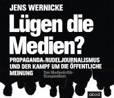Lügen die Medien?, 8 Audio-CDs