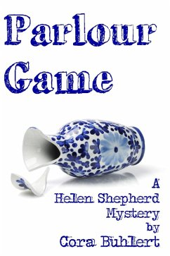 Parlour Game (Helen Shepherd Mysteries, #11) (eBook, ePUB) - Buhlert, Cora