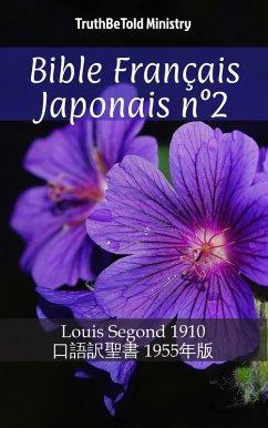 9788283819786 - Truthbetold Ministry: Bible Français Japonais n°2 (eBook, ePUB) - Livre