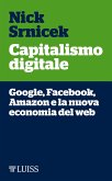 Capitalismo digitale (eBook, ePUB)
