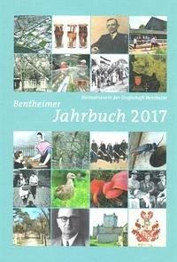 Bentheimer Jahrbuch 2017