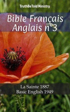 9788283819441 - Truthbetold Ministry: Bible Français Anglais n°3 (eBook, ePUB) - Livre