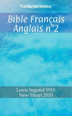 9788283819762 - Truthbetold Ministry: Bible Français Anglais n°2 (eBook, ePUB) - Livre
