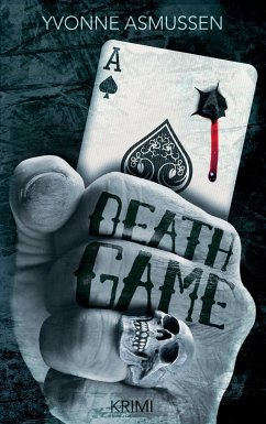 Death Game - Asmussen, Yvonne