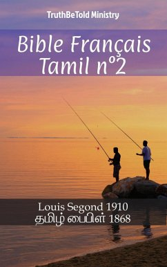 9788283819656 - Truthbetold Ministry: Bible Français Tamil n°2 (eBook, ePUB) - Livre