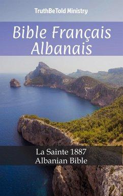 9788283819571 - Truthbetold Ministry: Bible Français Albanais (eBook, ePUB) - Livre