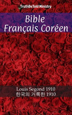 9788283819793 - Truthbetold Ministry: Bible Français Coréen (eBook, ePUB) - Livre