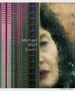 Michael Wolf Works