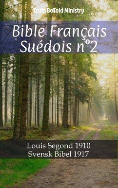 9788283819663 - Truthbetold Ministry: Bible Français Suédois n°2 (eBook, ePUB) - Livre