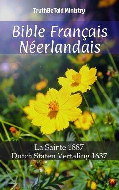9788283819519 - Truthbetold Ministry: Bible Français Néerlandais (eBook, ePUB) - Livre