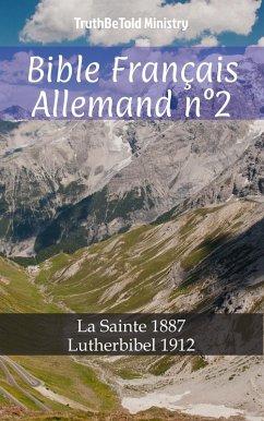 9788283819472 - Truthbetold Ministry: Bible Français Allemand n°2 (eBook, ePUB) - Livre