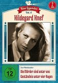 Hildegard Knef - Die Mörder sind unter uns / Geständnis unter vier Augen - Kino-Legenden Vol. 6 - 2 Disc DVD