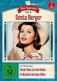 Senta Berger - Unser Boss ist eine Dame / Frühstück mit dem Killer - 2 Disc DVD