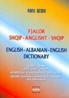 English-Albanian and Albanian-English Dictionary - Qesku, Pavli