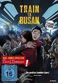 Train to Busan - 2 Disc DVD