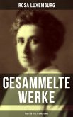 Gesammelte Werke (Über 150 Titel in einem Band) (eBook, ePUB)