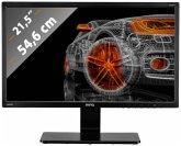 BenQ GW2270HM 54,61 cm (21,5 Zoll) Monitor (Full HD, 5ms Reaktionszeit)