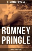 ROMNEY PRINGLE - Complete 12 Book Collection (eBook, ePUB)