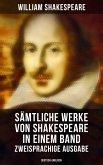 Gesammelte Werke - Collected Works: Zweisprachige Ausgabe (Deutsch-Englisch) / Bilingual edition (German-English) (eBook, ePUB)