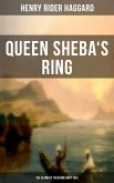 Queen Sheba's Ring - The Ultimate Treasure Hunt Tale (eBook, ePUB)