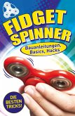 Fidget Spinner (eBook, ePUB)