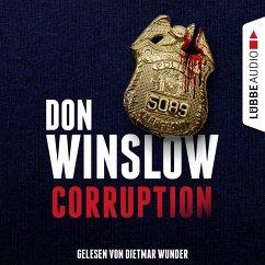 Corruption (Ungekürzt) (MP3-Download) - Winslow, Don