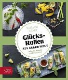 Just delicious - Glücksrollen aus aller Welt (eBook, ePUB)