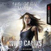 Der Schwarm / Wild Cards. Die erste Generation Bd.2 (MP3-Download)