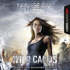 Der Schwarm / Wild Cards. Die erste Generation Bd.2 (MP3-Download) - Martin, George R.R.