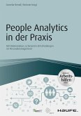 People Analytics in der Praxis - inkl. Arbeitshilfen online (eBook, PDF)